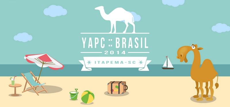 YAPC-Brasil-2014