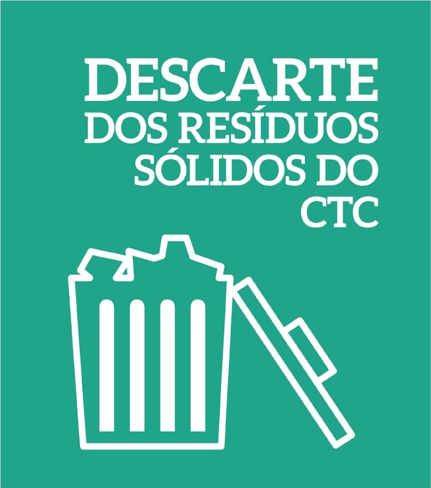 Descarte de Resíduos Sólidos