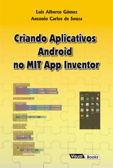 Capas Livro app inventor
