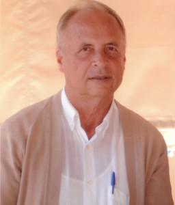 Prof Hans